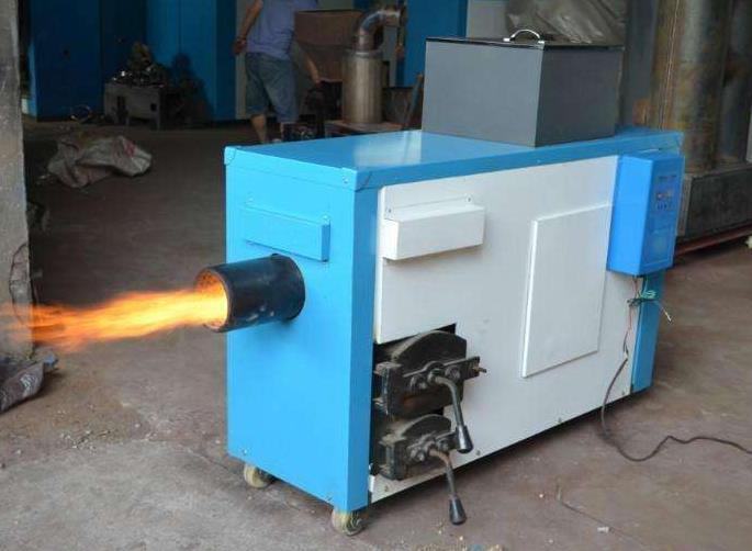 沈阳生物质锅炉