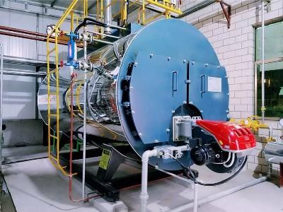 沈阳燃气锅炉添加省煤器使用效果更加好
